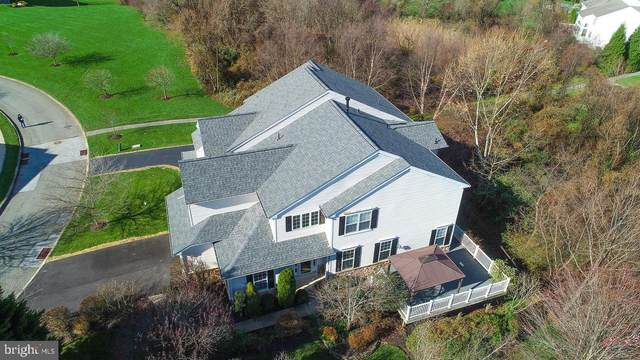 828 Hinchley Run, WEST CHESTER, PA 19382 (#PACT525174) :: Colgan Real Estate