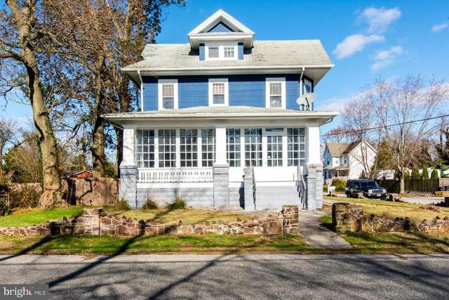 1612 Main Street, PORT NORRIS, NJ 08349 (#NJCB130170) :: Shamrock Realty Group, Inc