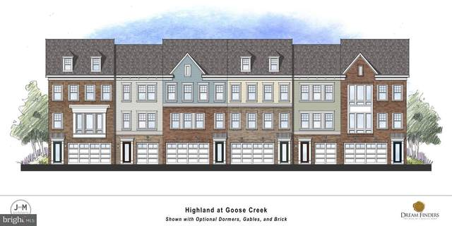 Running Creek Square Highland, LEESBURG, VA 20175 (#VALO426558) :: The Redux Group