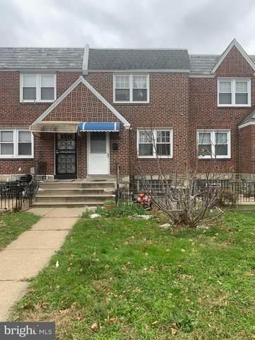 7009 Calvert Street, PHILADELPHIA, PA 19149 (#PAPH966080) :: The Toll Group