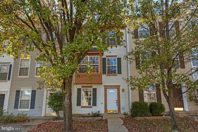14291 Newbern Loop, GAINESVILLE, VA 20155 (#VAPW510480) :: Murray & Co. Real Estate