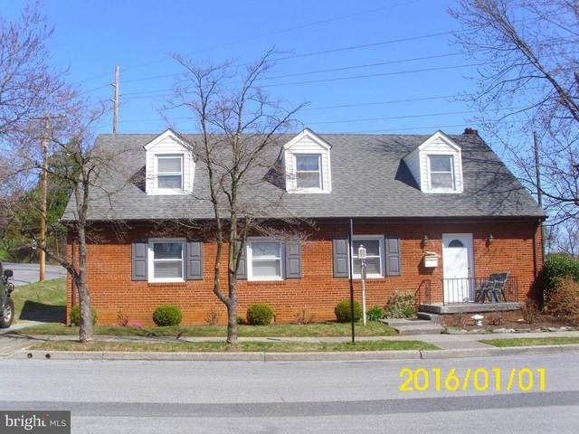 123 6TH W, FRONT ROYAL, VA 22630 (#VAWR142108) :: The Riffle Group of Keller Williams Select Realtors