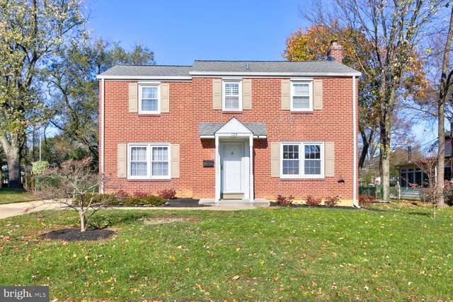 124 Fairfax Boulevard, WILMINGTON, DE 19803 (#DENC517162) :: The Matt Lenza Real Estate Team
