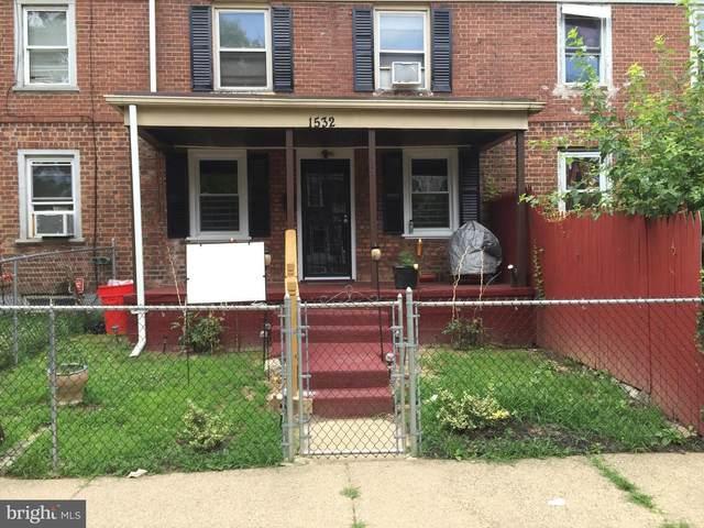 1532 Minnesota Road, CAMDEN, NJ 08104 (#NJCD408802) :: Erik Hoferer & Associates