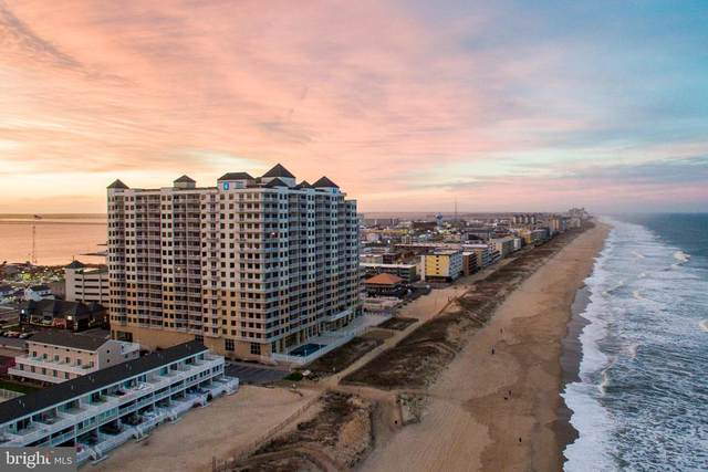 2 48TH Street #201, OCEAN CITY, MD 21842 (#MDWO118606) :: Atlantic Shores Sotheby's International Realty