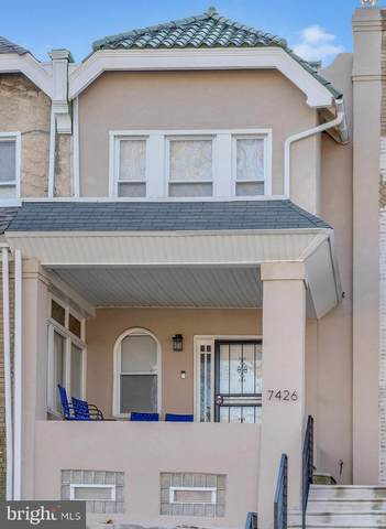 7426 Fayette Street, PHILADELPHIA, PA 19138 (#PAPH966104) :: The Toll Group