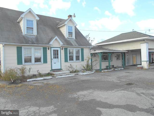 6154 Taneytown Pike, TANEYTOWN, MD 21787 (#MDCR201316) :: Murray & Co. Real Estate