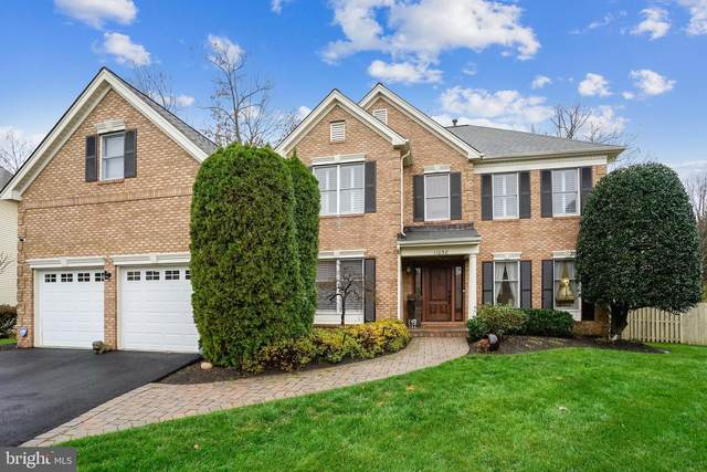 11058 Aldbury Court, RESTON, VA 20194 (#VAFX1169644) :: AJ Team Realty