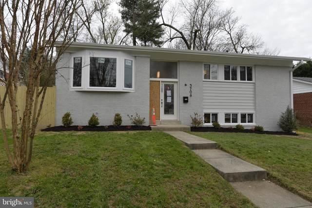3706 Astoria Road, KENSINGTON, MD 20895 (#MDMC736154) :: New Home Team of Maryland