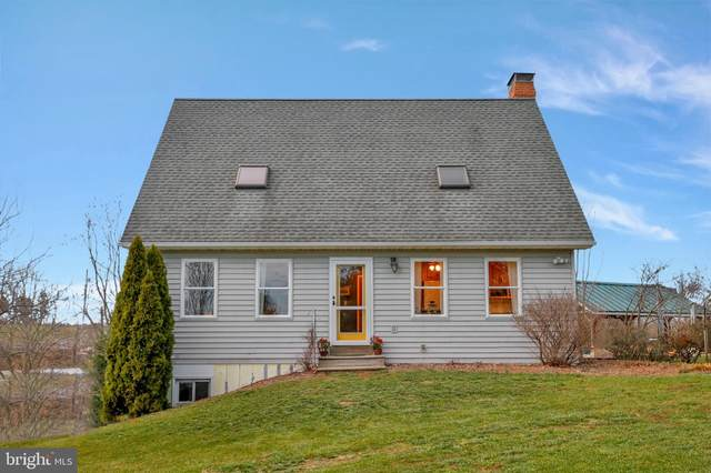 12840 Binkley Road, GREENCASTLE, PA 17225 (#PAFL176812) :: Eng Garcia Properties, LLC