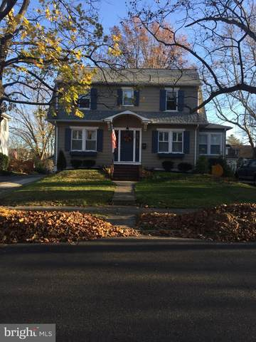 339 Westmont, HADDON TOWNSHIP, NJ 08108 (#NJCD408818) :: Murray & Co. Real Estate