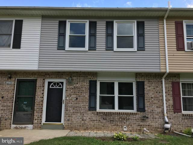 1406 Pheasant Drive S, CARLISLE, PA 17013 (#PACB130276) :: The Heather Neidlinger Team With Berkshire Hathaway HomeServices Homesale Realty