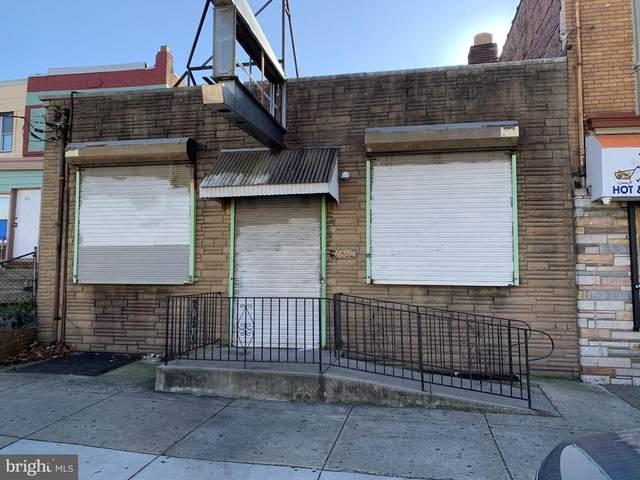 6526-28 Elmwood Avenue, PHILADELPHIA, PA 19142 (#PAPH966116) :: LoCoMusings
