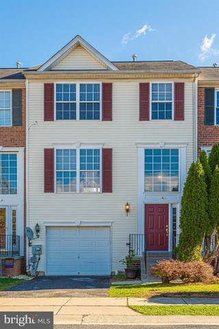 1946 Crossing Stone Court, FREDERICK, MD 21702 (#MDFR274534) :: ExecuHome Realty