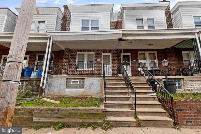 4012 Creston Street, PHILADELPHIA, PA 19135 (#PAPH966122) :: RE/MAX Main Line
