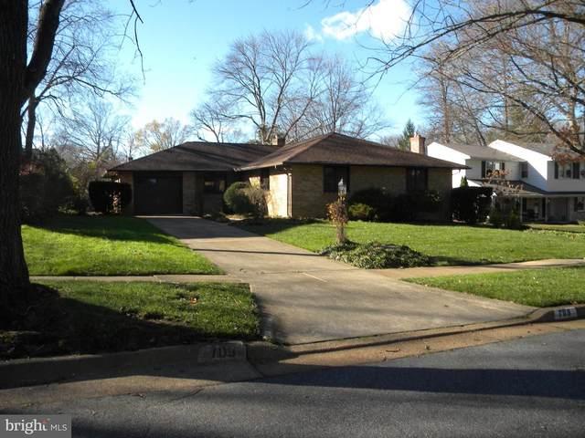 709 Thornby Road, WILMINGTON, DE 19803 (#DENC517166) :: LoCoMusings