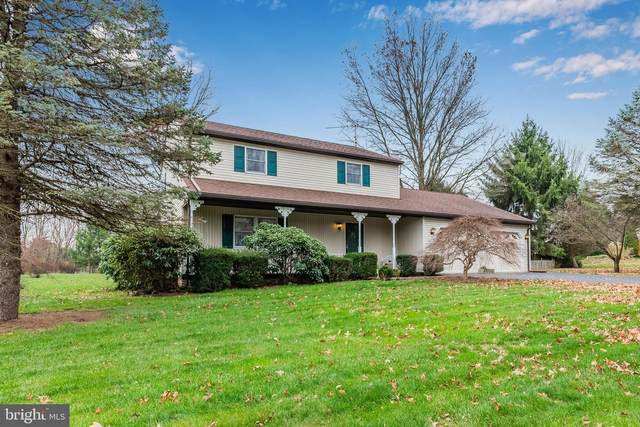 915 Alexander Spring Road, CARLISLE, PA 17015 (#PACB130280) :: Liz Hamberger Real Estate Team of KW Keystone Realty
