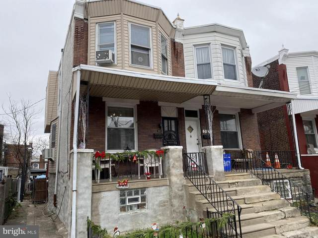 319 W Ruscomb Street, PHILADELPHIA, PA 19120 (#PAPH966124) :: Better Homes Realty Signature Properties