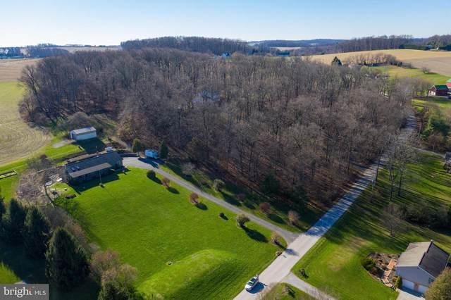 0 Ridge Road, STEWARTSTOWN, PA 17363 (#PAYK149612) :: The Craig Hartranft Team, Berkshire Hathaway Homesale Realty