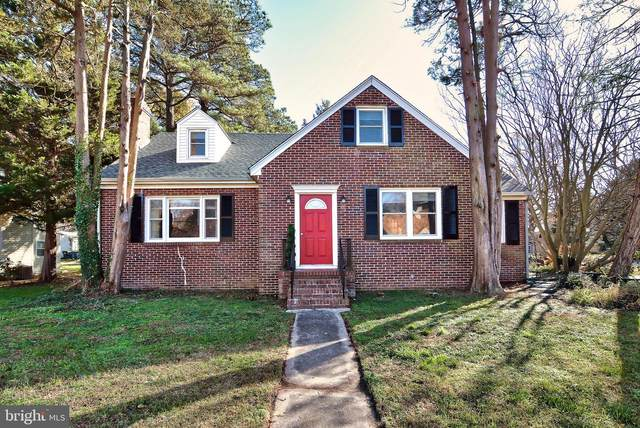 418 N Washington Street, EASTON, MD 21601 (#MDTA139896) :: Bob Lucido Team of Keller Williams Integrity