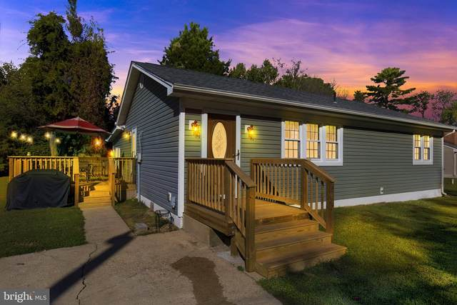 29921 Ronald Drive, MECHANICSVILLE, MD 20659 (#MDSM173254) :: Crossman & Co. Real Estate