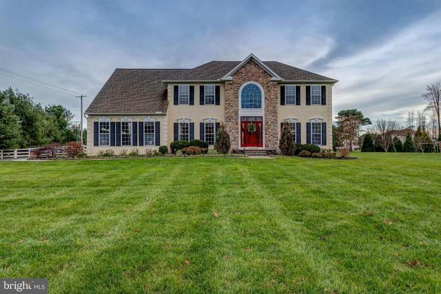 3550 Weller Drive, GARNET VALLEY, PA 19060 (#PADE535758) :: Murray & Co. Real Estate