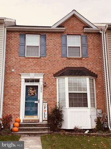 1834 Upper Forde Lane, HAMPSTEAD, MD 21074 (#MDCR201320) :: The Riffle Group of Keller Williams Select Realtors