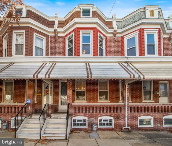 512 N Lincoln Street, WILMINGTON, DE 19805 (#DENC517182) :: Nexthome Force Realty Partners