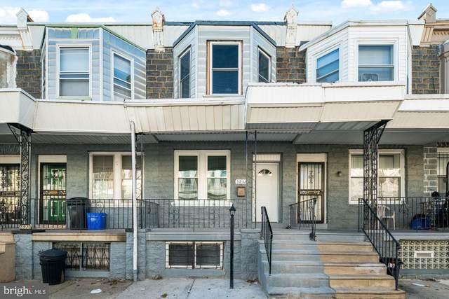 5932 Osage Avenue, PHILADELPHIA, PA 19143 (#PAPH966146) :: Better Homes Realty Signature Properties