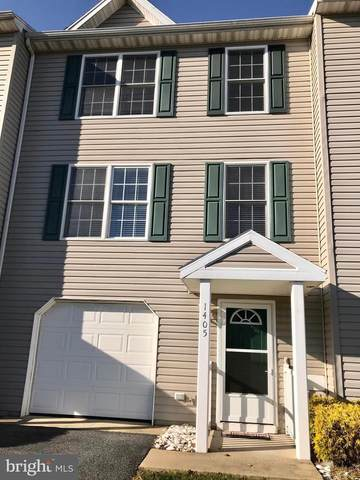 28357 Hocker Lane #1405, DAGSBORO, DE 19939 (#DESU173670) :: Speicher Group of Long & Foster Real Estate