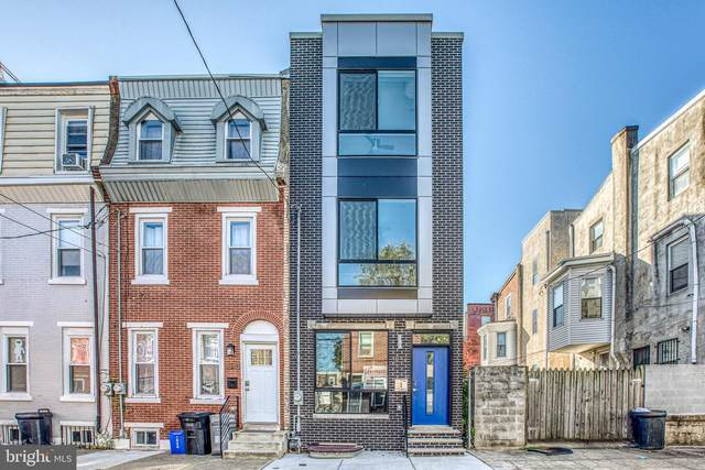 1842 Ingersoll Street, PHILADELPHIA, PA 19121 (#PAPH966152) :: Better Homes Realty Signature Properties