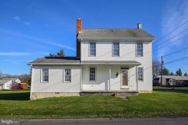 681 Park Hill Drive, MANHEIM, PA 17545 (#PALA174188) :: The Joy Daniels Real Estate Group