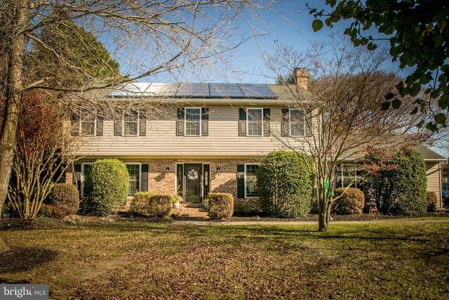 27103 Patriot Drive, SALISBURY, MD 21801 (#MDWC110774) :: The Redux Group