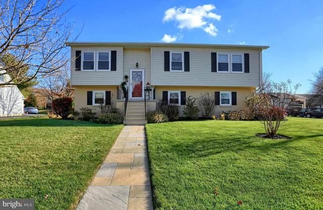 1135 Brookwood Drive, CHAMBERSBURG, PA 17201 (#PAFL176818) :: V Sells & Associates   Compass