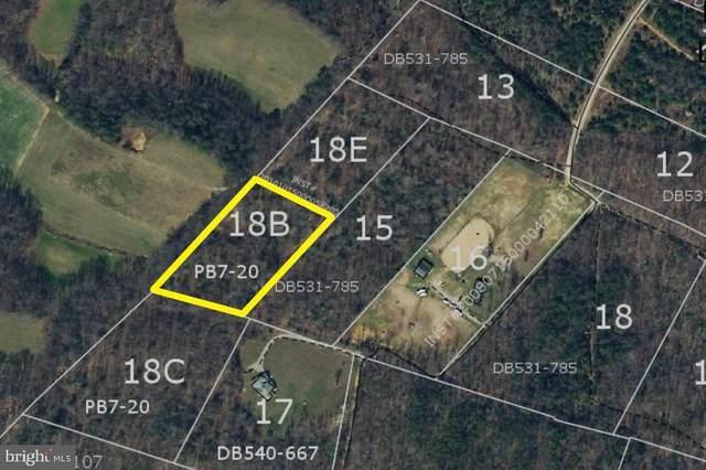 Jenkins, KING GEORGE, VA 22485 (#VAKG120564) :: Hill Crest Realty