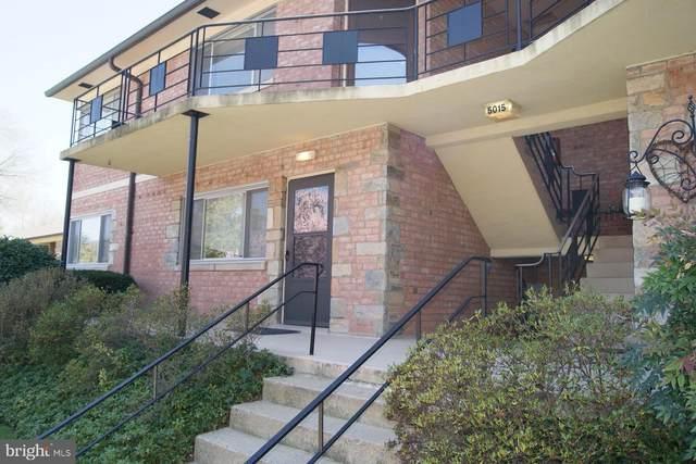 5015 Sentinel Drive #81, BETHESDA, MD 20816 (#MDMC736178) :: Murray & Co. Real Estate