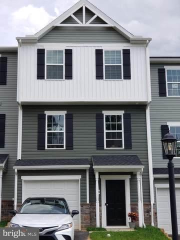 242 Homestead Drive #219, HANOVER, PA 17331 (#PAYK149622) :: The Paul Hayes Group | Keller Williams Keystone Realty