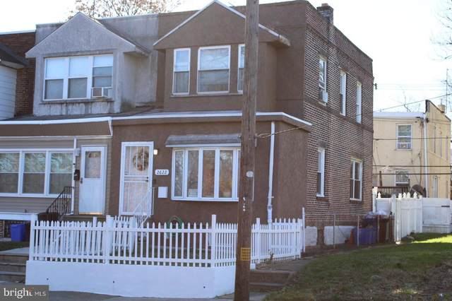 2622 S 72ND Street, PHILADELPHIA, PA 19153 (#PAPH966162) :: Better Homes Realty Signature Properties