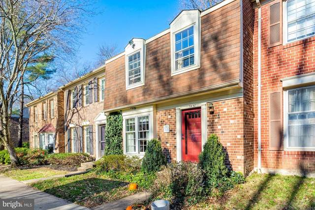 7430 Adams Park Court, ANNANDALE, VA 22003 (#VAFX1169682) :: AJ Team Realty