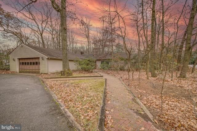 1321 Marlkress Road, CHERRY HILL, NJ 08003 (#NJCD408830) :: Murray & Co. Real Estate