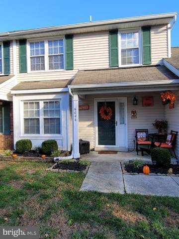 6008 Bobcat Court, WALDORF, MD 20603 (#MDCH219714) :: Great Falls Great Homes