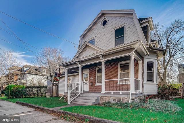 310 Franklin Street, QUAKERTOWN, PA 18951 (#PABU516442) :: The Yellow Door Team