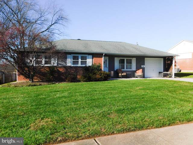 205 Bryans Road, EAST NORRITON, PA 19401 (#PAMC676946) :: Nexthome Force Realty Partners
