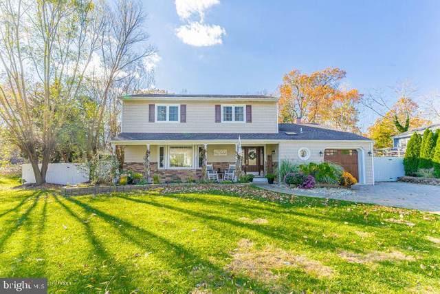 985 Fairview Drive, TOMS RIVER, NJ 08753 (#NJOC405520) :: Larson Fine Properties