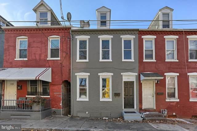 334 Beaver Street, LANCASTER, PA 17603 (#PALA174196) :: Colgan Real Estate
