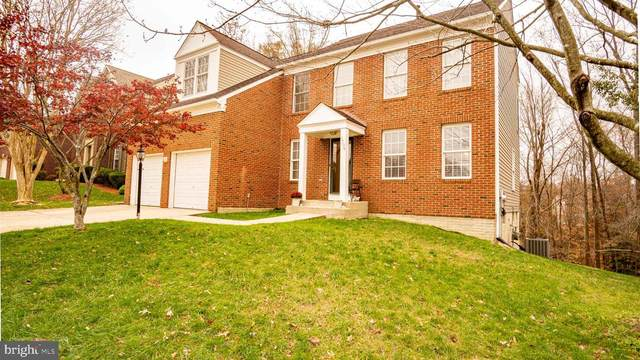 6709 Summit Creek Road, CLINTON, MD 20735 (#MDPG589686) :: Crossman & Co. Real Estate