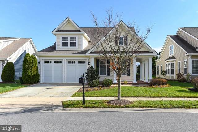 114 Widgeon Way, BRIDGEVILLE, DE 19933 (#DESU173676) :: Potomac Prestige