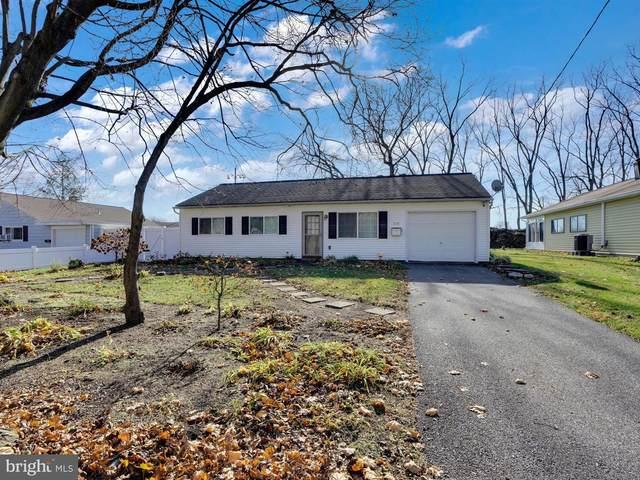 315 Lania Drive, LANDISVILLE, PA 17538 (#PALA174198) :: The Joy Daniels Real Estate Group
