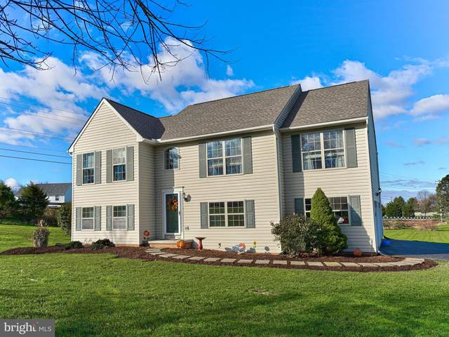 101 Robin Hill Drive, OXFORD, PA 19363 (#PACT525218) :: The Lux Living Group