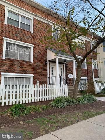 4509 Romlon Street #204, BELTSVILLE, MD 20705 (#MDPG589688) :: Crossman & Co. Real Estate
